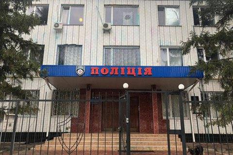 Поліцейському пред'явили приховування обставин резонансного вбивства в Каховці