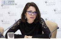 """Сюмар заявила про перемогу кандидата від """"Євросолідарності"""" на виборах мера Українки"""