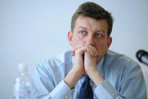 """Доний: оппозиционные партии торговали местами на """"мажоритарке"""""""