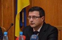 Кировоградский губернатор пообещал уйти воевать