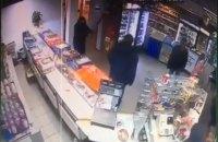 Сын нардепа Попова задержан за ограбление магазина (обновлено)