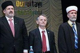 Крымские татары остались при своем