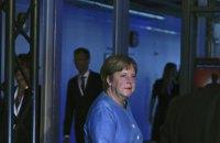 """Під час візиту до США Меркель говоритиме про """"Північний потік-2"""" та Україну"""