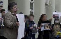 Суд Ялты приговорил украинскую активистку Китайскую к двум годам условно