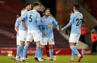 """""""Манчестер Сіті"""" побив рекорд вищого англійського дивізіону 129-річної давності"""
