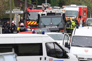 Тулузский террорист выдвинул требования властям
