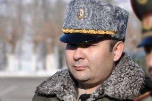 В Казахстане задержали генерала, которому якобы дали взятку украинцы