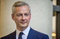 Україна і Франція підпишуть чотири угоди на суму 1,3 млрд євро