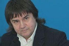 Балога предложил Карасеву возглавить ЕЦ