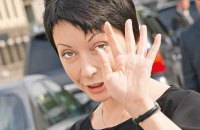 Лукаш заявила, що жила в Києві і співпрацювала зі слідством