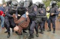 Россия быстро превращается в полицейское государство, - главы МИД Литвы и Латвии