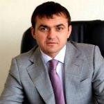 Мериков Вадим Иванович