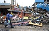 Число жертв землетрясения в Эквадоре увеличилось до 646 человек