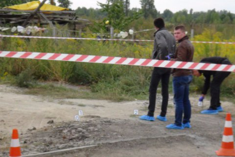 Директора Caparol в Україні застрелили під Києвом