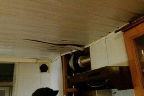 У Дніпрі через вибух самогонного апарату постраждала дитина