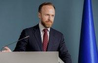 Филатов уволился с должности замглавы АП