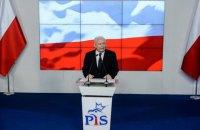 Польським віце-прем'єром може стати Ярослав Качинський, - віце-спікер Сейму