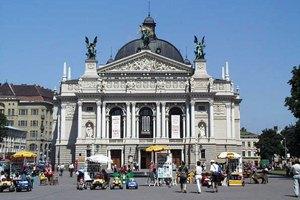Львов возглавил десятку наиболее популярных городов у европейских туристов