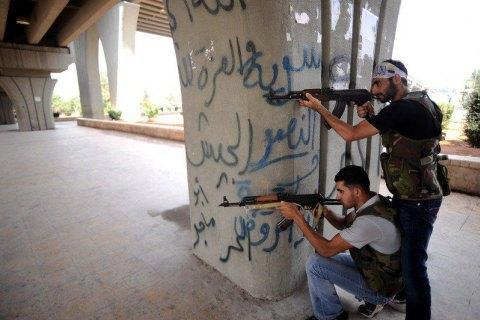 Турецька армія звинуватила курдських бойовиків у вбивстві 3 солдатів