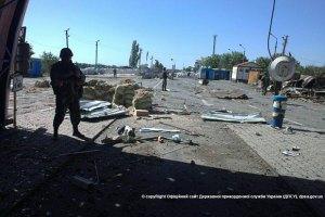 У російському МЗС заявили, що пункти пропуску обстрілює Україна