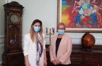 В Україні розпочала роботу місія ОБСЄ зі спостереження за місцевими виборами