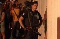 Взрыв в Афинах забрал жизнь советника министра общественного порядка