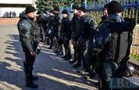 Над створенням єдиної патрульної служби в Україні працюватиме американець