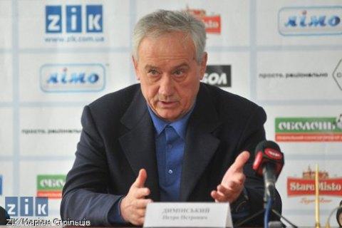 Луценко не виключає процедури екстрадиції для Димінського