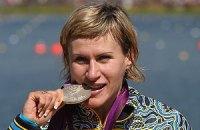 Олимпийская чемпионка выбрала Азербайджан: в Украине денег нет