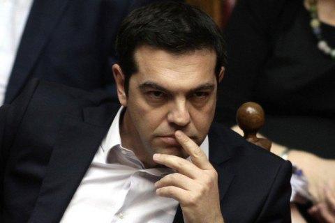 Ципрас пообещал грекам добиться более благоприятных условий финансовой помощи