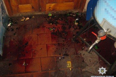 ВХарькове покупатель убил продавщицу ради 600 грн