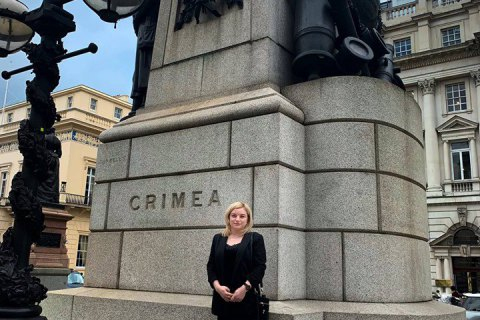 Элеонора Бекирова стала советником омбудсмена по вопросам крымских татар