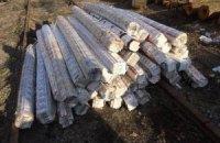 СБУ запобігла контрабанді 25 тис. пачок сигарет, захованих у колодах