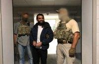 Израильтянина Амоса Дова Сильвера со второй попытки выслали из Украины