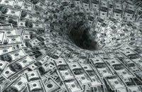 """Фигуранты """"кремлевского списка"""" потеряли $1,1 млрд за день"""
