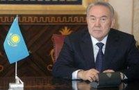 """Назарбаєв відправив уряд Казахстану у відставку через """"невміння працювати з населенням"""""""