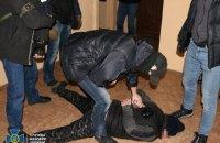 СБУ запобігла вбивству екскомандира ЗСУ