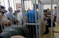 Суд по делу Луценко выгнал журналистов