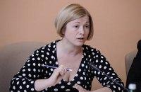 Геращенко: голосование оппозиции за закон о выборах – предательство
