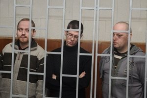 """Запорожские пономари"" заслушают решение Апелляционного суда без адвоката (дополнено)"