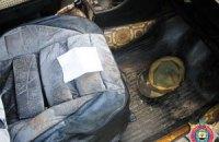 Двоє жителів Артемівська вбили майора ЗСУ