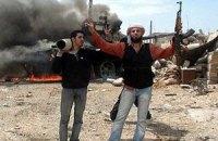 Сирийские повстанцы выдвинули Асаду ультиматум