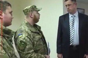 Суд арестовал прокурора Краматорска с определением залога в 3 млн грн