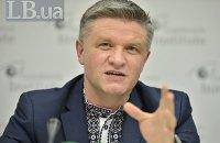 """Шимкив: санкции против ВК и """"Яндекса"""" создают нишу для украинских компаний"""