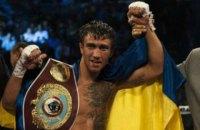 Ломаченко признан вторым боксером планеты