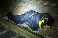 В Киеве на переезде на проспекте Науки поезд переехал женщину