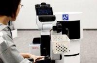 Організатори Олімпійських ігор-2020 в Токіо представили роботів, які будуть допомагати глядачам