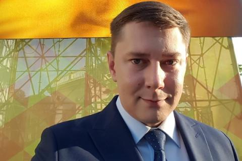 """Замглавы Администрации Зеленского стал сценарист """"Сватов"""""""