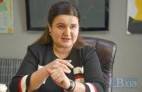 Оксана Маркарова: «Україні пощастило із новою адміністрацією у США»
