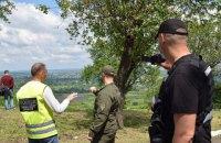 Марків бере участь у слідчих діях на горі Карачун у межах підготовки до касації в Італії